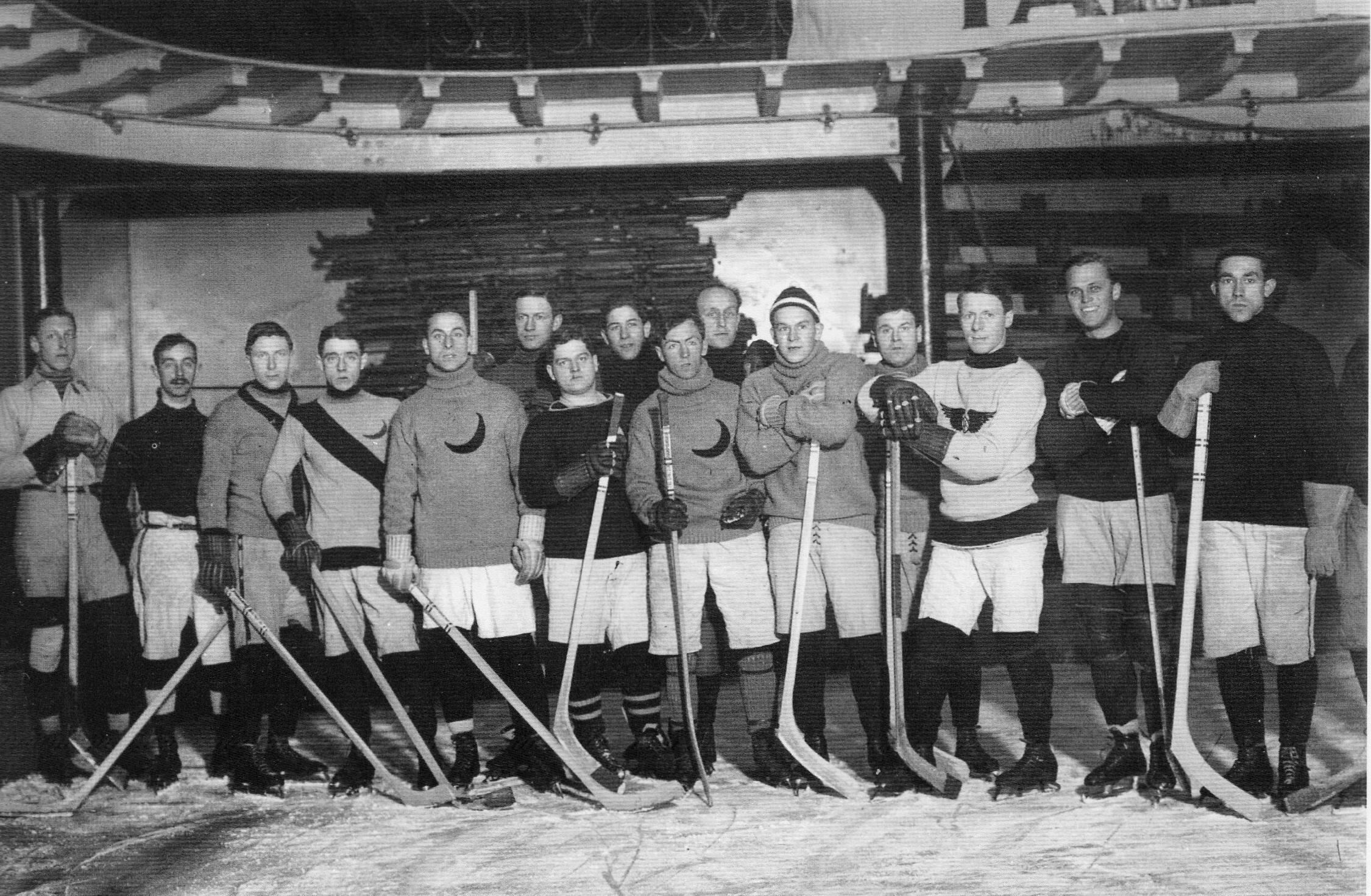 American Amateur Hockey League