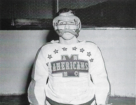 1940–41 New York Americans season