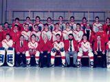 1989-90 NDJCHL Season