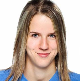Jenny Lavigne