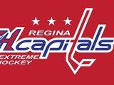Regina Capitals Jr. B