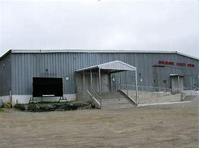 Shelburne County Arena