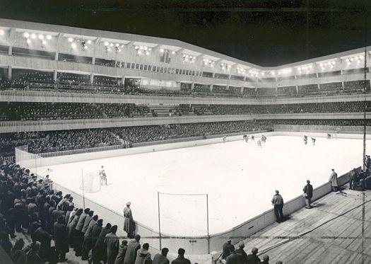 Stadio Olympica