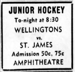 1945-46 MJHL Season