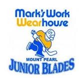 Mount Pearl Jr. Blades