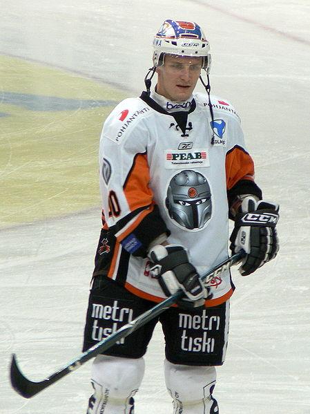 Joonas Vihko