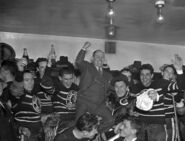 1938-Apr12-Hawks celebrate