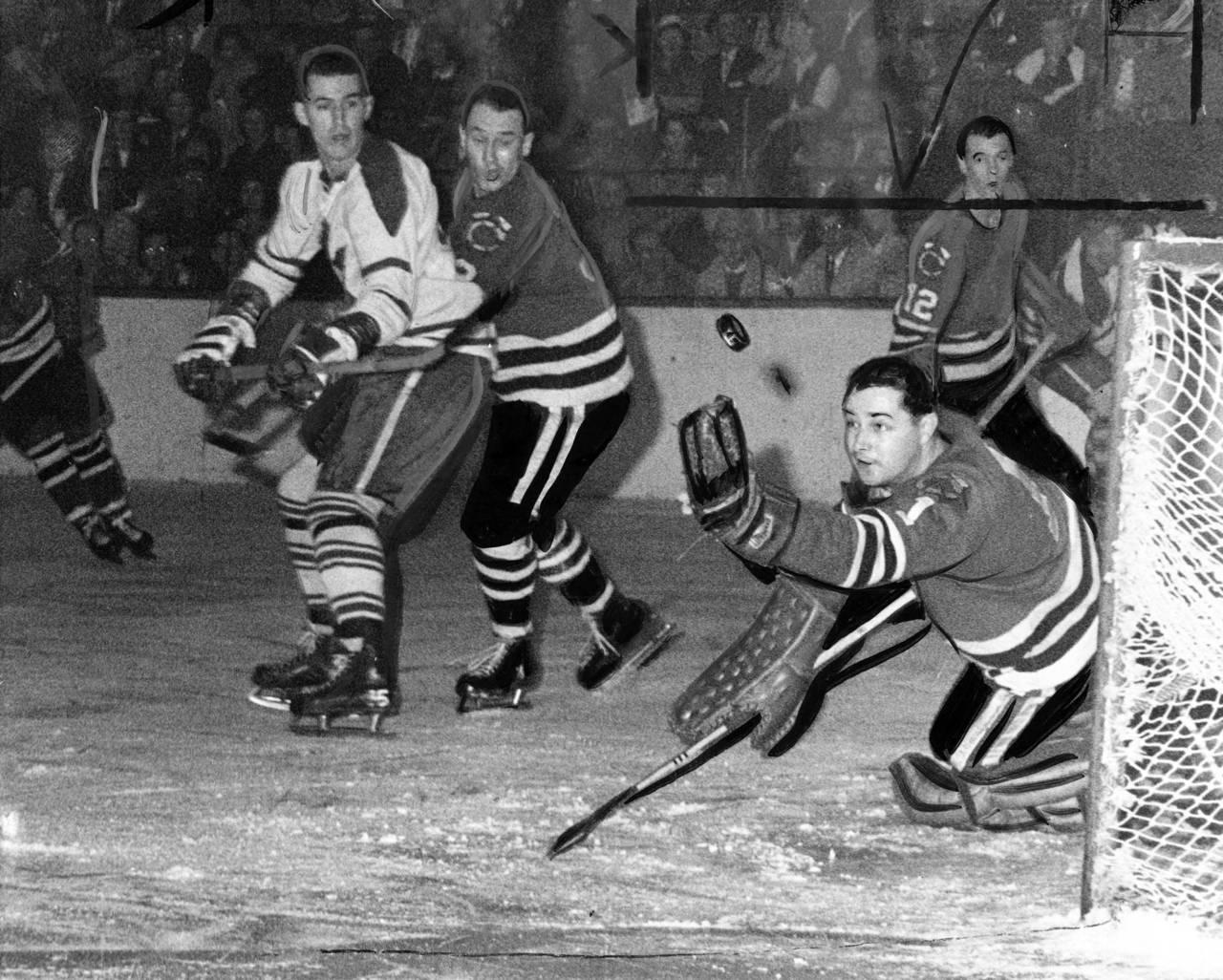 1959-60 NHL season
