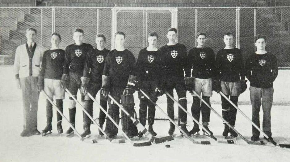1929-30 JAHA Season