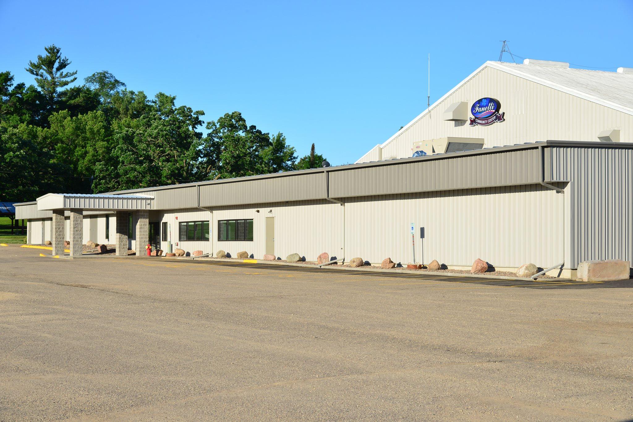 Fannetti Community Center