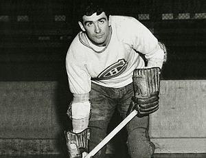 Irving McGibbon