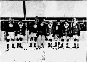 1924-25 Quebec Intermediate Playoffs