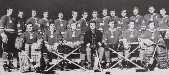 1970-71 Czechoslovak Extraliga season