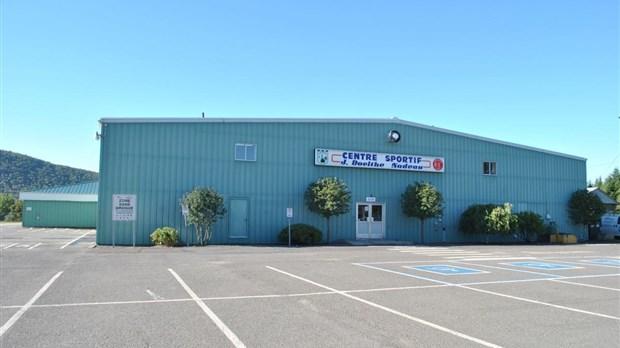 Centre Sportif Docithe Nadeau