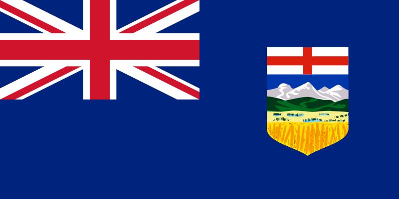 Country data Alberta