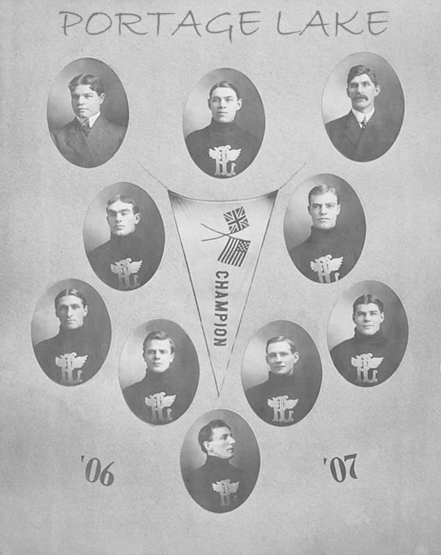 1906–07 IPHL season