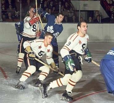 1967–68 Boston Bruins season