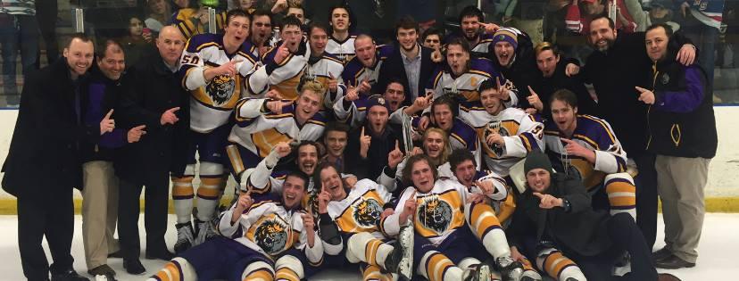 2015-16 EHL Season