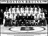 1979–80 Boston Bruins season