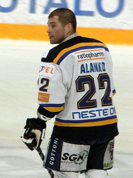 Rami Alanko