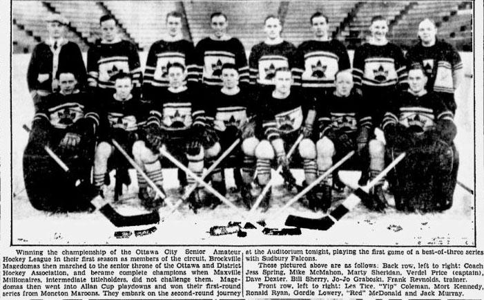 1935-36 OCSL