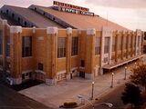 Pepsi Coliseum