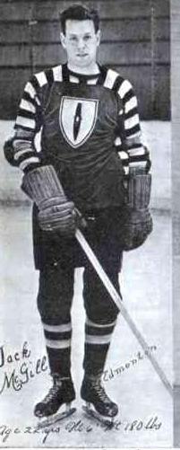 Jack McGill