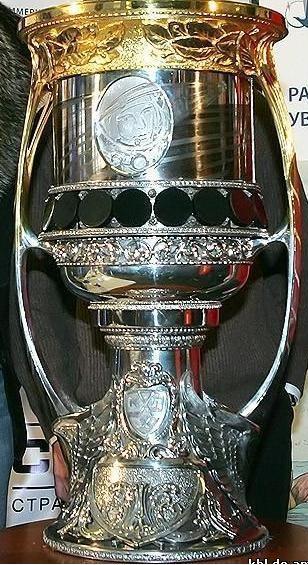 2010-11 KHL season