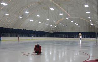 Rocky Lake Dome
