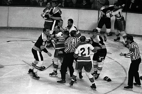 1968–69 New York Rangers season