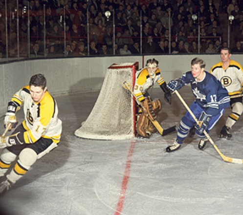 1967–68 Toronto Maple Leafs season
