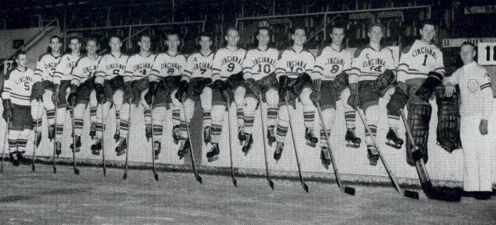 1954-55 IHL season