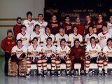 1987-88 OUAA Season