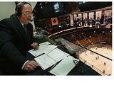 Bob Cole (announcer)