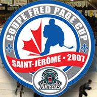 2007 Fred Page Cup