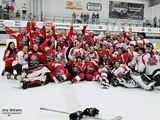 Longest Ice Hockey Game 4 CF