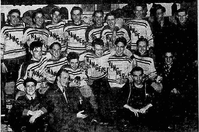 1940-41 MJHL Season