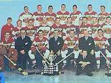 1965-66 Memorial Cup Final