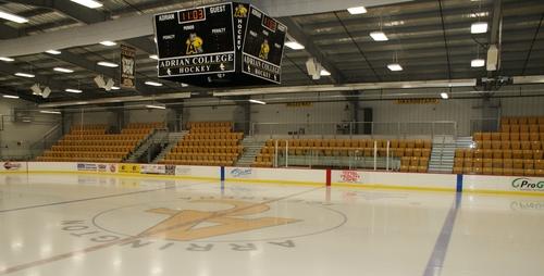 Arrington Ice Arena