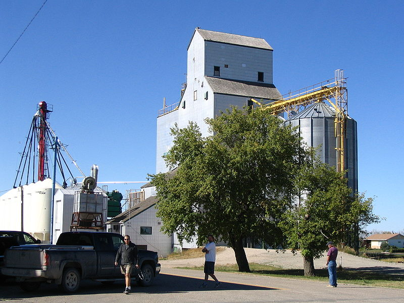 Hartney, Manitoba