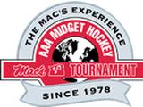 Mac's AAA Midget World Invitational Hockey Tournament