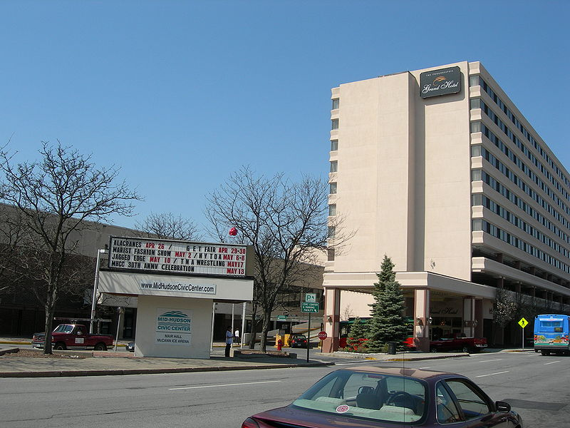 Mid-Hudson Civic Center