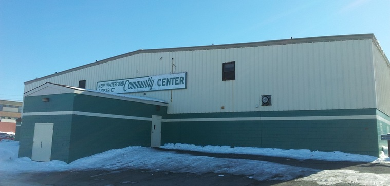 New Waterford & District Community Centre