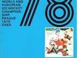 1978 World Championship