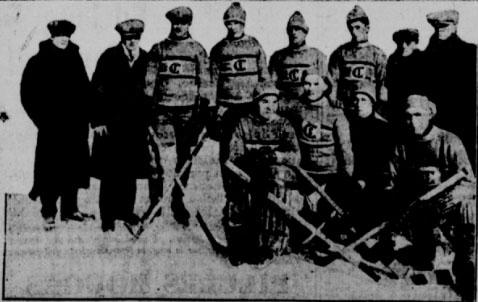1925-26 Quebec Junior Playoffs