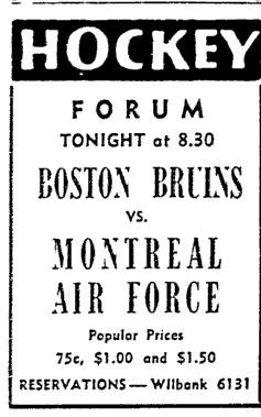 1942–43 Boston Bruins season