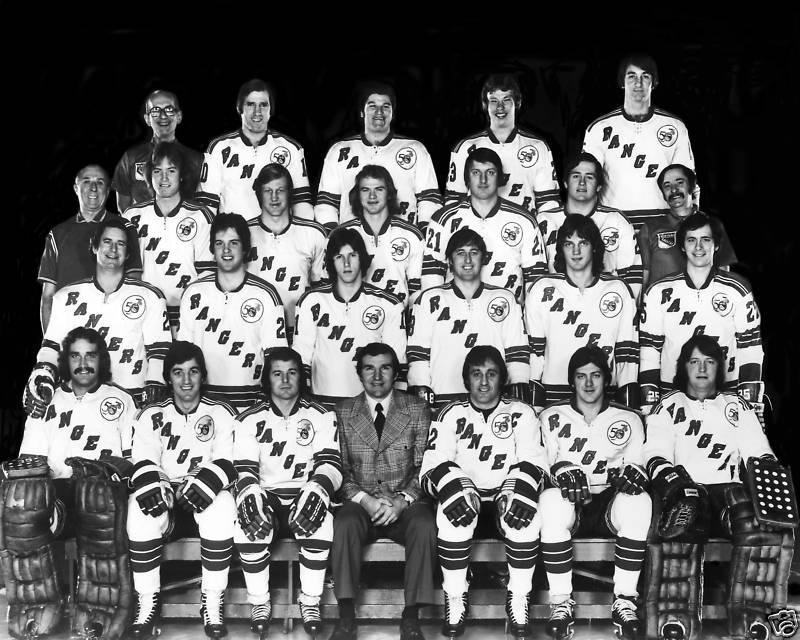 1975–76 New York Rangers season