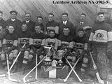 1923-24 Alberta Senior Playoffs