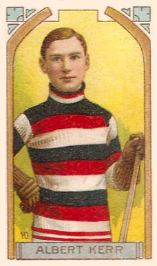 Albert Kerr