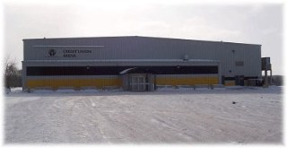 Credit Union Arena